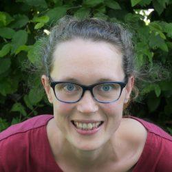 Carolin Gruber