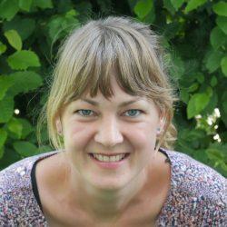 Kristina Gruber
